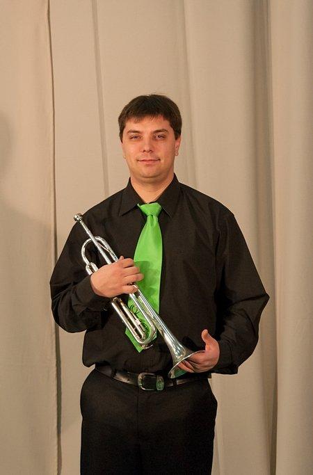 Balog József - trombita