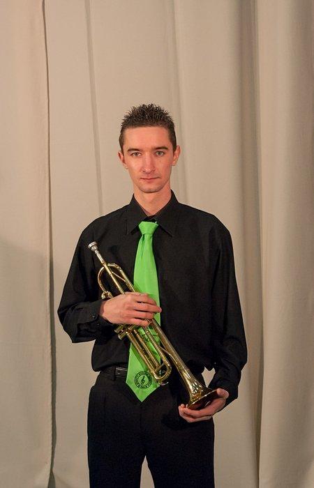 Városi László - trombita